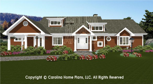 BS-1613-2621 3D Front Center View Phase 2-3