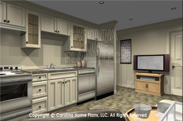 GAR-525 Kitchen