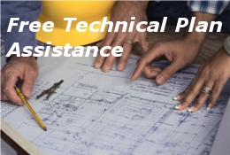 Houseplan-assistance