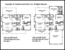 BS-1266-1574 Floor Plan At A Glance