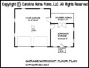 SG-262 Floor Plan At A Glance