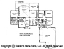 LG-2715 Floor Plan At A Glance
