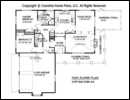SG-1248 Floor Plan At A Glance