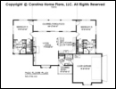 SG-1376 Floor Plan At A Glance