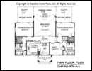 SG-1576 All Floor Plans at a Glance