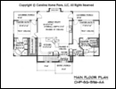 SG-1596 All Floor Plans at a Glance