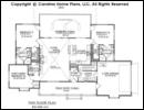 SG-1681 Floor Plan At A Glance