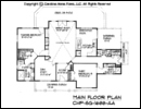 SG-1688 All Floor Plans at a Glance