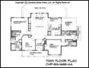 SG-1688 All Floor Plans at a Glance