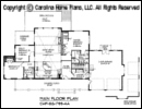 SG-1799 All Floor Plans at a Glance