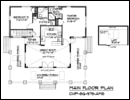 SG-979 Floor Plan At A Glance