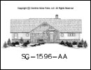 SG-1596 All House Plans at a Glance