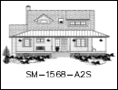 SM-1568 House Plan At A Glance