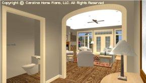 3D Foyer