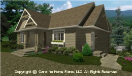 BS-1477-2715 House Plan 
