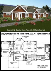 1613-2621 Floor Plan-3D Images