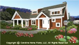 BS-1613-2621 House Plan 
