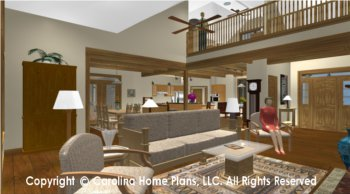 CRFT-2953 Open Floor Plan