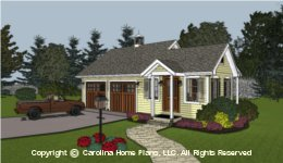 SG-262 House Plan  Sq Ft