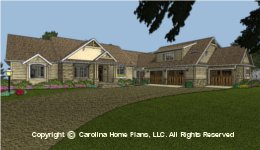 LG-2715 House Plan  Sq Ft