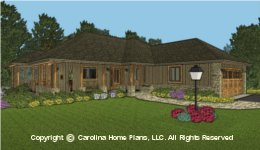 LG-3096 House Plan  Sq Ft