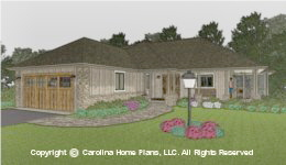 SG-ms1812 House Plan 