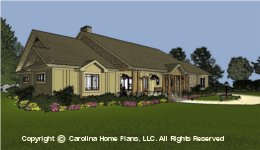 MS-2102-AC House Plan  Sq Ft