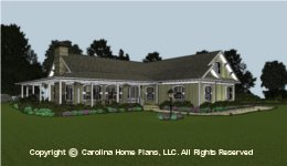 MS-2138-AC House Plan  Sq Ft