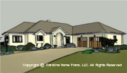 MS-2144 House Plan 