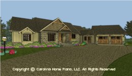MS-2379 House Plan 