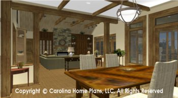 MS-2379 Open Floor Plan