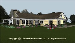 MS-2390 House Plan  Sq Ft
