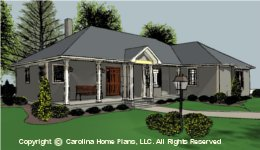 SG-1199 House Plan  Sq Ft