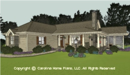 SG-1248 House Plan  Sq Ft