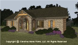 SG-1576 House Plan  Sq Ft