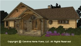 SG-1596 House Plan  Sq Ft