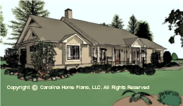 SG-1681 House Plan  Sq Ft