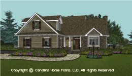 SG-1096 House Plan Sq Ft