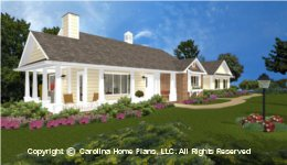 SG-1132 House Plan  Sq Ft