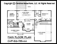 SG-1199-Floor Plan-3D Images