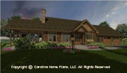 SG-1332 Best Seller Small  House Plan
