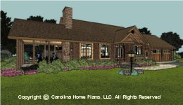 SG-1332  Economical House Plan