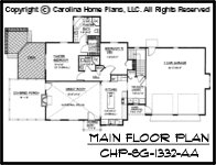 SG-1332-Floor Plan-3D Images