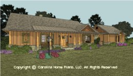 SG-1688  Affordable House Plan