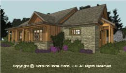 SG-1688 House Plan  Sq Ft