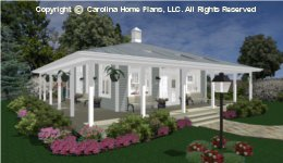 SG-676 Best  Seller Small House Plan