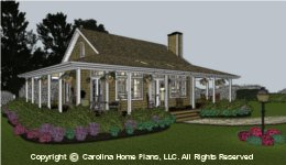 SG-947 House Plan  Sq Ft