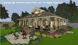 SG-979  Economical House Plan