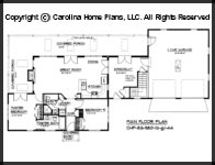 SG-980-Floor Plan 3D Images