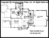 SG-981-Floor Plan-3D Images